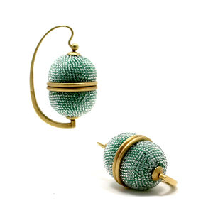 Earrings (french hook)