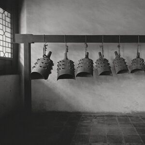 Odes of Wang II - Temple Bells