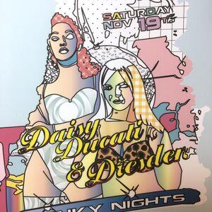 Kinky Nights