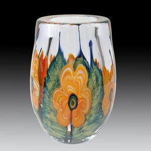 Heartroplis Mango Vase