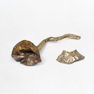 War Damaged Musical Instruments, Trumpet (ruin)
