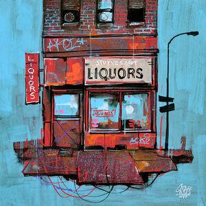 Stuyvesant Liquors