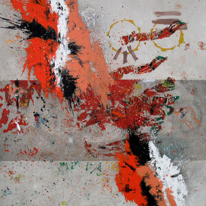Mixed Poems (Triptych I)