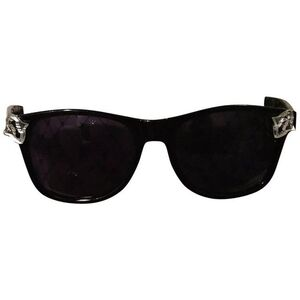 STACY ENGMAN ART ROYALTY - Classic Signature Sunglasses-Tiara