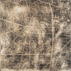 Study for the Bombing of Manila
