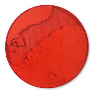 Cercle Rouge Vermillon