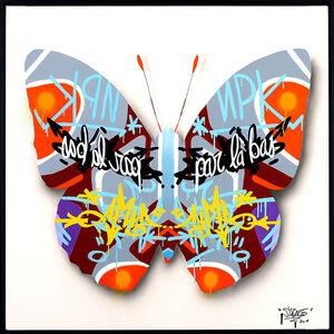 Urban Butterfly 6