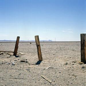 Highway 14, Near Mojave, California