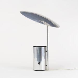 """""""Half Nelson"""" Desk Lamp"""