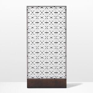 Elevator door from the Chicago Stock Exchange