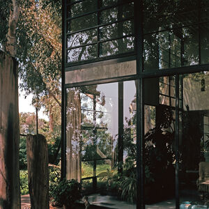 Case Study House No. 8 (Charles & Ray Eames, 1949)