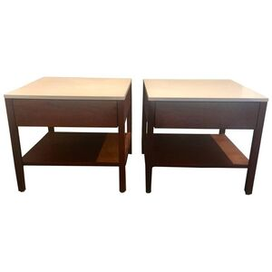 Nightstands End-Tables