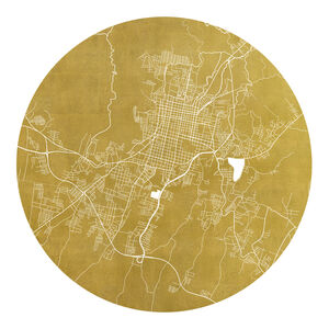 Mappa Mundi (Available for every world city)