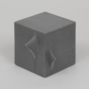 Isa Genzken, Rose II, 2007, Carbon Copy