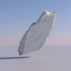 Boulder Suspension, Series
