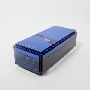Blue Eraser