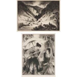 Return Of The Woodgatherers; Fiesta Parasol (K. 434; 530)