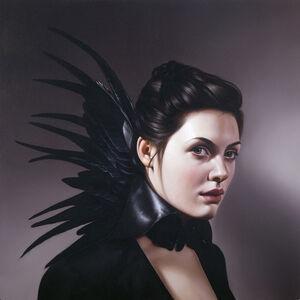 Winged Consort II