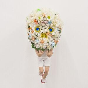 Flower Head #3