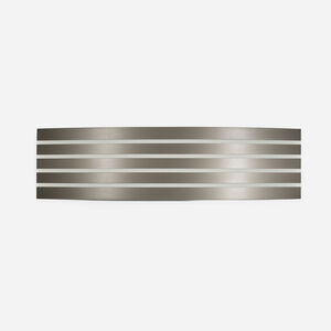 Stainless Steel Arc