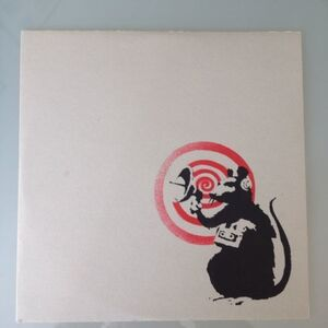 Radar Rat (Dirty Funker LP)