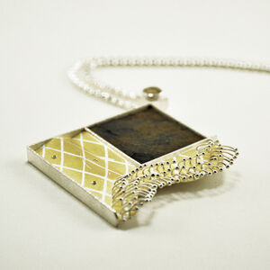 """""""Untitled"""" Necklace (7)"""