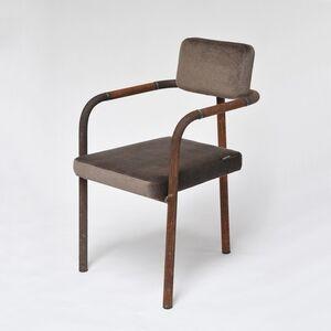 RAG Pipe Chair