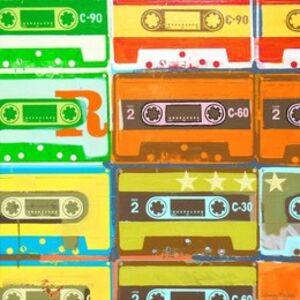 11 Cassettes