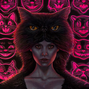 Hoodcat