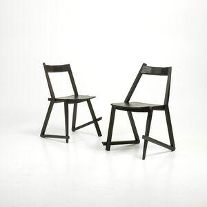 DFKT (stackable chair)
