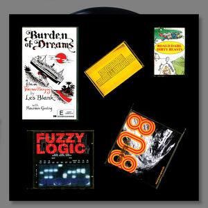 Arthur Boto Conley's Music Workshop Presents TBG10