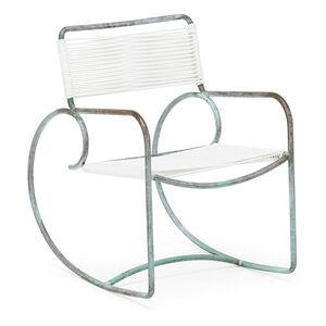 Rocking Chair (No. C5701), USA