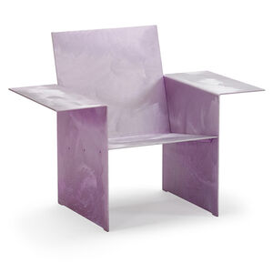 Cut Out Easy Chair, USA