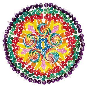 Whirley Pop Candala
