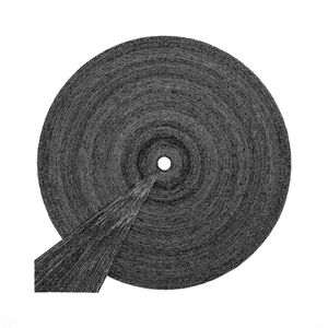 Dharana Drawing: Interruption
