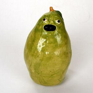 Pear Teen