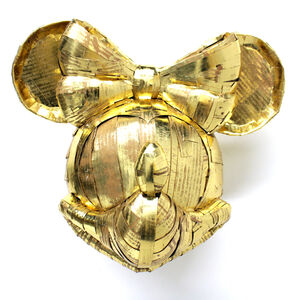 Mini Mouse (Gold)