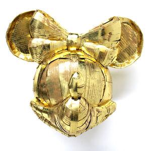 Mini Mouse (Gold)