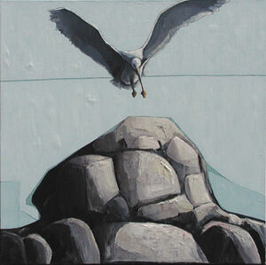 Gulls Landing