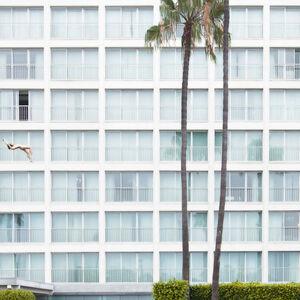 City of Vice, Viceroy Hotel, Santa Monica