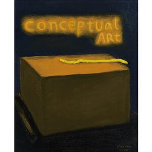 Conceptual Art 观念艺术