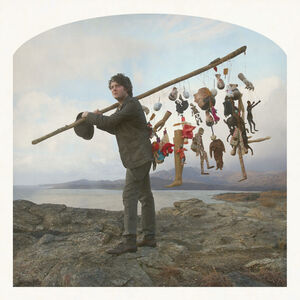 Itinerant Puppeteer