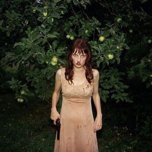 Untitled (Apple Tree)