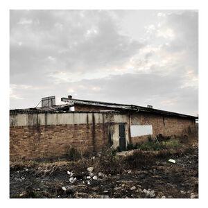 Rings cafe 2, Vuka, Sharpeville