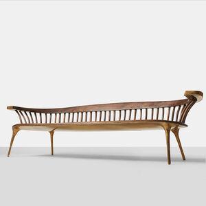 Sofa by Valentin Loellmann