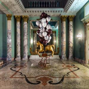 Palácio dos cedros 1922 #1