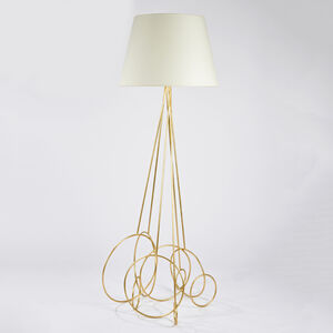 Sonate Floor Lamp
