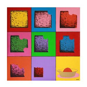 Matzoh (Square)