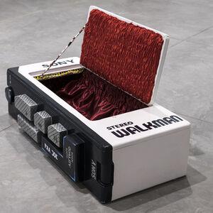 Coffin-Walkman