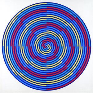 C-185 (Four Color Shift)